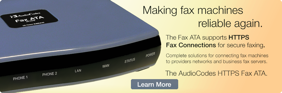 faxback voip fax solutions for small business enterprise
